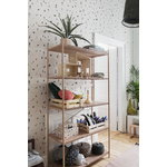Ferm Living Miniature Funkis House, small