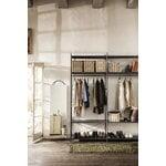 Ferm Living Amass käytävämatto, 70 x 140 cm, oliivi