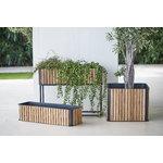 Cane-line Combine planter, rectangular