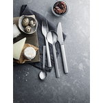 Georg Jensen New York cutlery set, 24 pcs