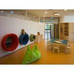 Artek Aalto children's chair N65, birch