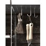 String Furniture String hooks for metal shelf, 5-pack, steel