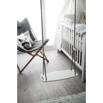Lillagunga Lillagunga Classic swing, white - grey
