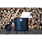 KOLO Bucket and Ladle, black