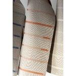 Lapuan Kankurit Linnea hand towel, linen - white
