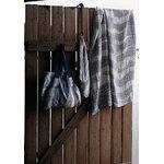 Lapuan Kankurit Aallonmurtaja giant towel, white - blue