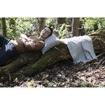 Lapuan Kankurit Metsä tyynynpäällinen 45 x 45 cm, vaaleanharmaa