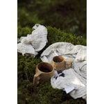 Lapuan Kankurit Asciugamano Nyytti, bianco - lino