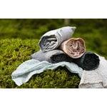Lapuan Kankurit Nyytti hand towel, white - green