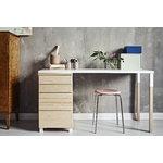 Lundia Classic desk, natural