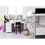 Lundia Classic desk, white