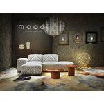 Moooi Meshmatics chandelier