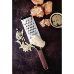 Microplane Master Series graters gift set