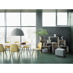 Muuto Nerd chair, sand yellow