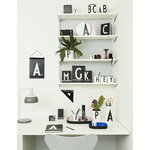 Design Letters Arne Jacobsen pencils, 5 pcs