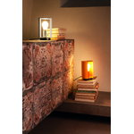 Nemo Lighting Pivotante à Poser table lamp, yellow