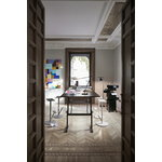 Magis Sequoia bar stool, 66 cm, ivory