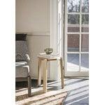 Skagerak Nomad stool, oak