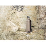 SIGG SIGG Traveller drinking bottle, 0,6 L, smoked pearl