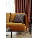 Warm Nordic Galore 3-seater sofa, Ritz 2703