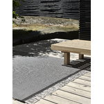 Woodnotes河地毯石墨珍珠灰色