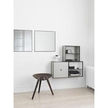 By Lassen Frame 49 box, light grey