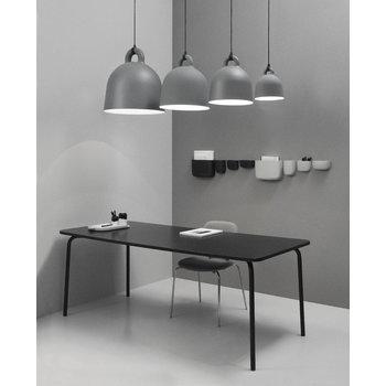 Normann Copenhagen Bell lamp XS, grey