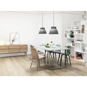 Muuto 70/70 table, 170 x 85 cm