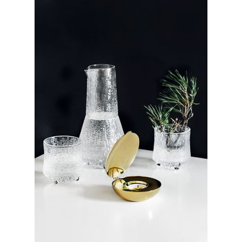 Iittala Ultima Thule on-the-rocks lasi 28 cl, 2 kpl