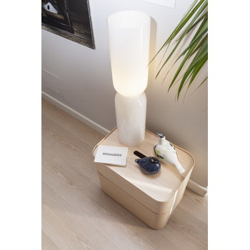 Iittala Lantern lamp 600 mm, white