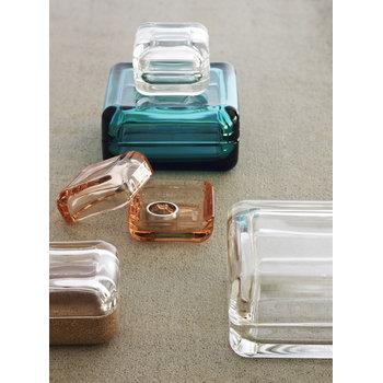 Iittala Vitriini box 60 x 60 mm, clear
