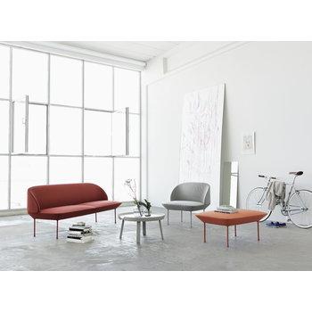 Muuto Oslo sofa, 3-seater