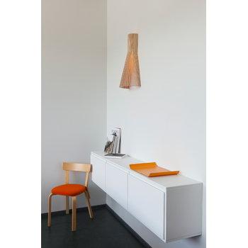 Secto Design Secto 4230 wall lamp 60 cm, birch