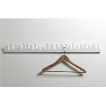 Design House Stockholm Wave hanger, 2-pack