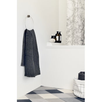 Ferm Living Grid basket