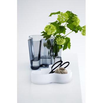 Iittala Aalto bowl 50x195 mm, white