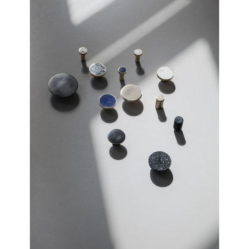 Ferm Living Hook Stone ripustin, sammalakaatti, pieni
