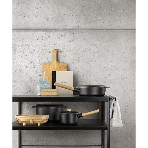 Eva Solo Nordic Kitchen paistokasarin kansi