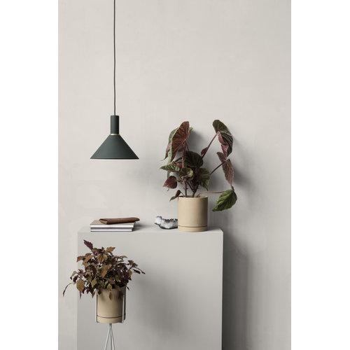 Ferm Living Plant Stand, pieni, harmaa