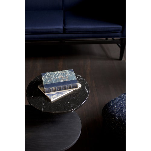 &Tradition Palette JH7 table, black