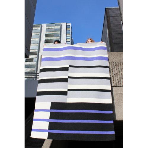 Forme Ahto wool rug, 140 x 200 cm