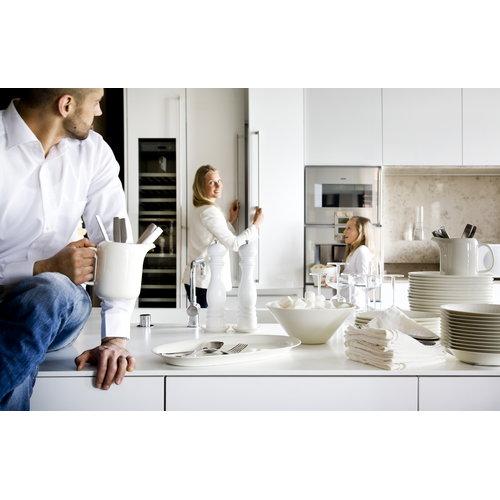 Arabia KoKo bowl L, white