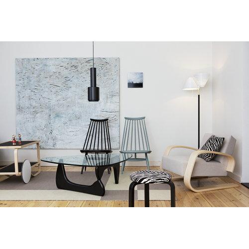 Artek Aalto floor lamp A810, brass