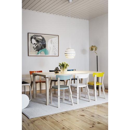 Artek Aalto tuoli 69, oranssi