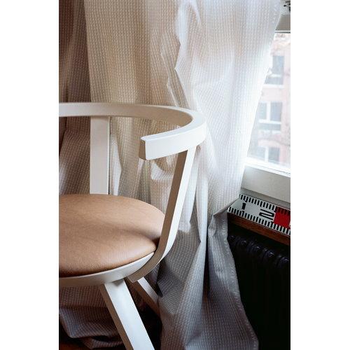 Artek Rival chair KG002, white