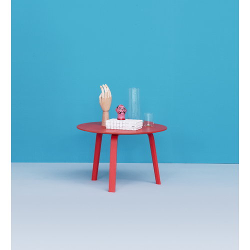 Hay Bella coffee table 60 cm, high