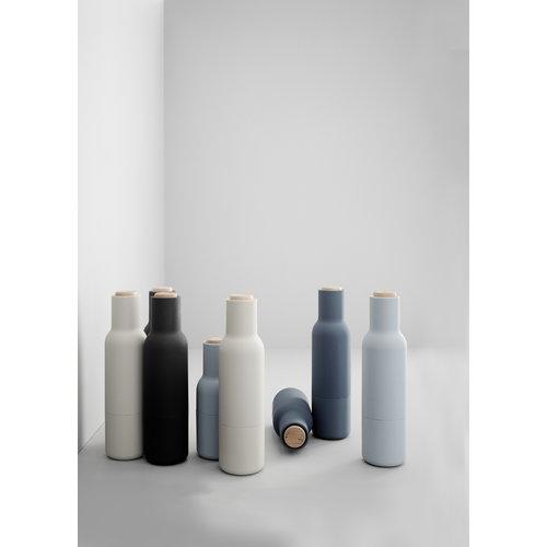 Menu Bottle grinder, 2-pack, blue