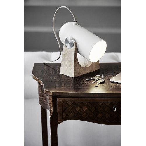 Le Klint Lampada da tavolo/parete Carronade 260, sabbia