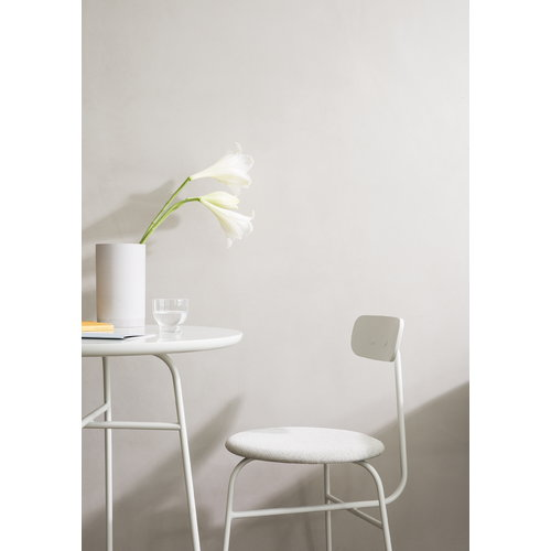 Menu Afteroom chair 3, white