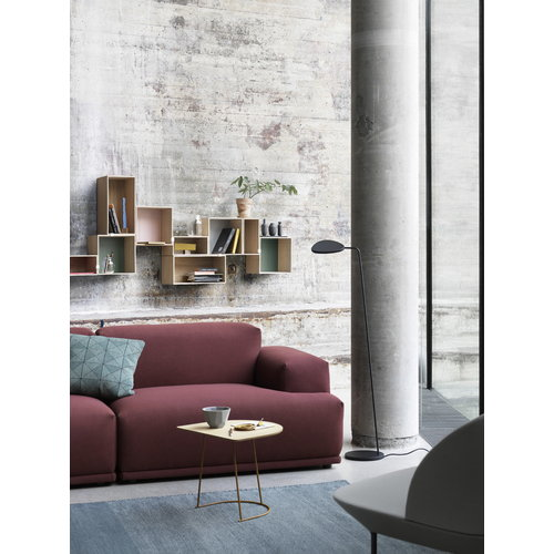 Muuto Mini Stacked, medium, ash/grey